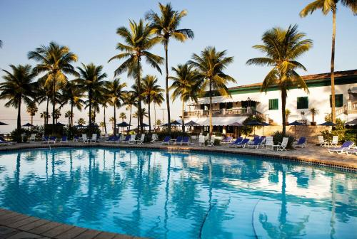 Casa Grande Guarujá Hotel Resort & Spa