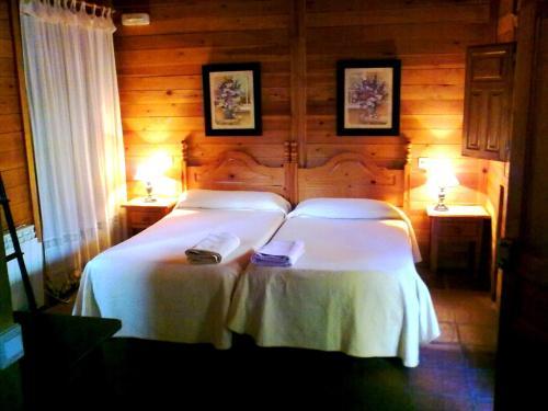 Hotel Pictures: , Jimera de Líbar