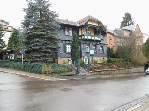 Villa Bomberg
