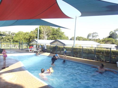 酒店图片: Metung Holiday Villas, Metung