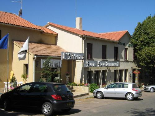 Hotel Pictures: , Evisa