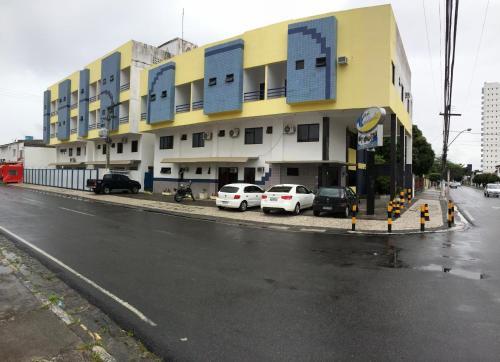 Hotel Pictures: Hotel Kalilândia, Feira de Santana