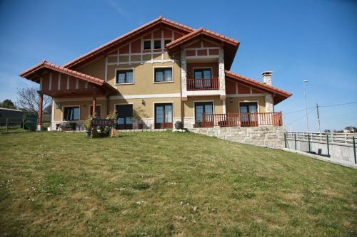 Hotels in sopelana hotelbuchung in sopelana viamichelin - Casa rural urduliz ...