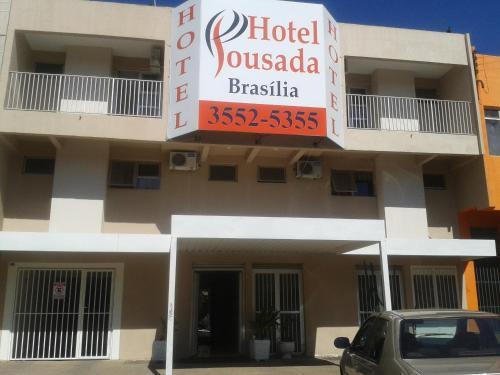 Hotel Pictures: Hotel Pousada Brasília, Núcleo Bandeirante