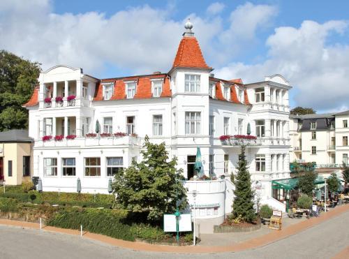 Ferienwohnungen Hotel Buchenpark