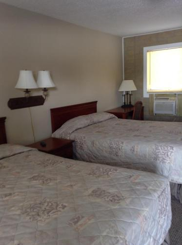 Hotel Pictures: Greenup Inn, Greenup