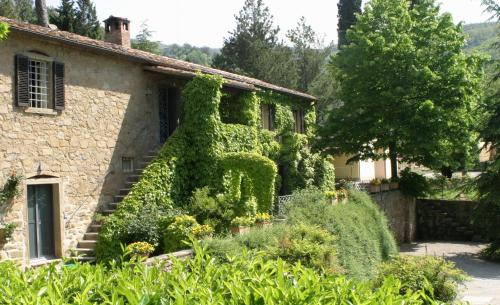 Villa Topazio