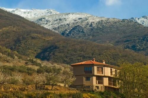 Hotel Pictures: Complejo Rural Las Palomas, Jerte