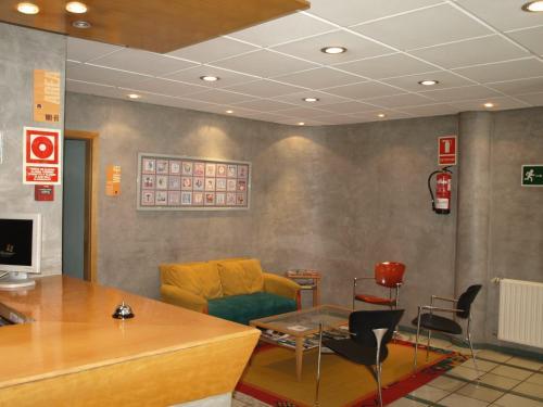 Hotel Pictures: , Lugones