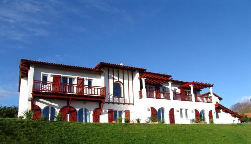 Hotel Pictures: , Guéthary