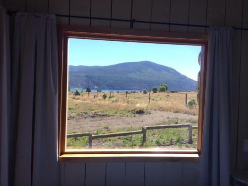 Fotografie hotelů: Cabañas El Valle de Lolog, Lolog