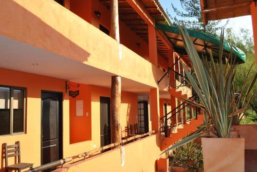 Hotel Pictures: , Cucunubá