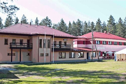 Hotel Pictures: Alutaguse Recreation and Sports Center, Kuremäe