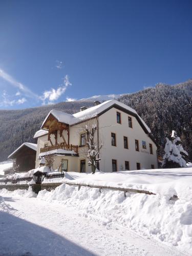 Foto Hotel: Haus Obernig, Mallnitz