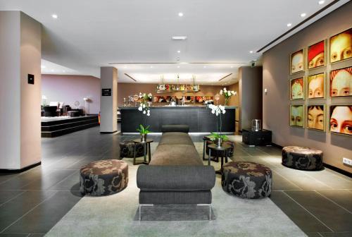 Zdjęcia hotelu: Tryp By Wyndham Antwerp, Antwerpia