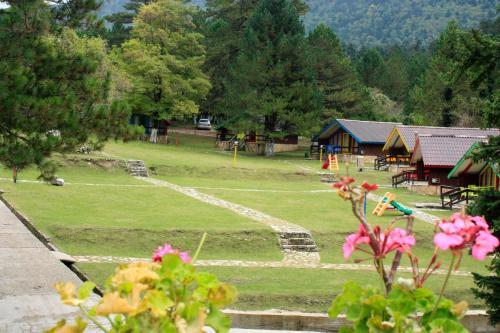 Fotos de l'hotel: Llogora Tourist Village, Dhërmi