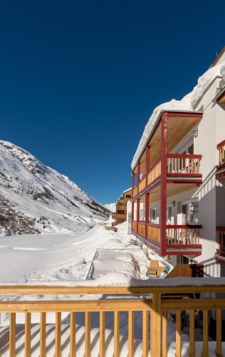 Hotelfoto's: Chalet Montana, Obergurgl