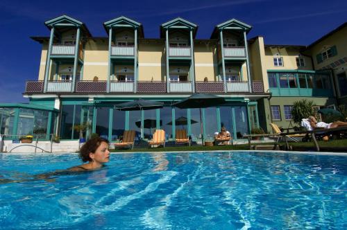 Hotellbilder: WeinWellnessHotel Kappel, Kitzeck im Sausal