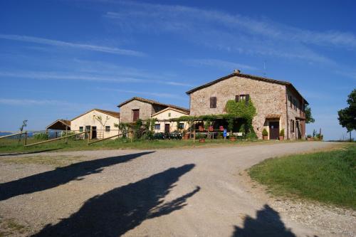 Farm Fattoria Le Planaie