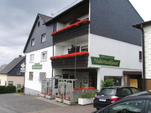 Hotel Pictures: , Bad Marienberg