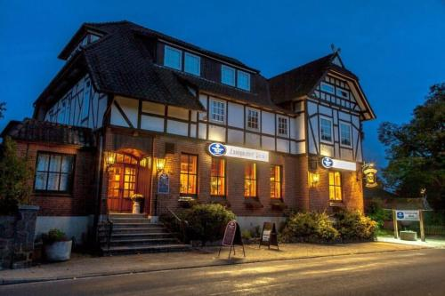 Hotel Pictures: , Böddenstedt