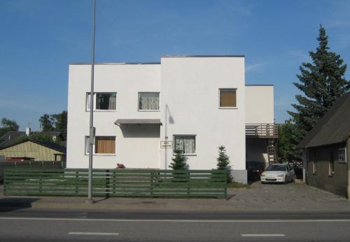 Anette Hostel