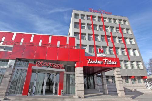 Fotos del hotel: Teodora Palace Hotel, Ruse