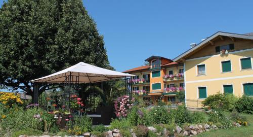 Hotelfoto's: Ferienhotel Herzog, Neumarkt am Wallersee
