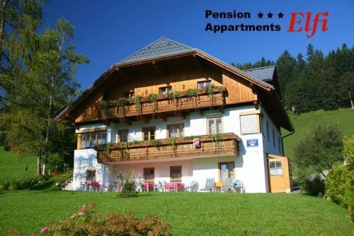 Fotos del hotel: Appartements Pension Elfi, Gosau