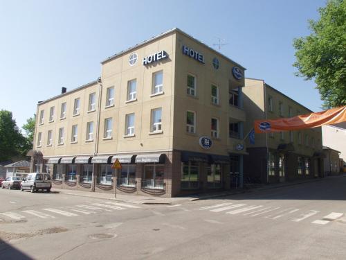 Hotel Pictures: Hotel Degerby, Lovisa