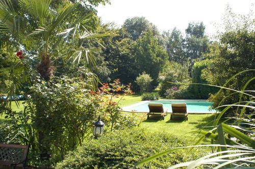Hotelbilleder: B&B Gîte & Golf à Ittre, Ittre