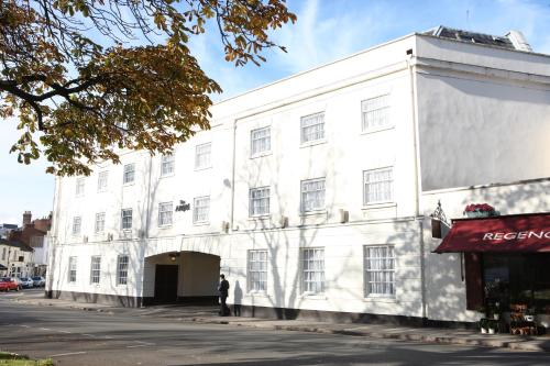 Hotel Pictures: The Angel Hotel, Leamington Spa