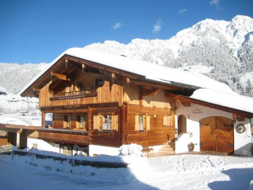 Hotelbilder: Haus Sandra, Alpbach