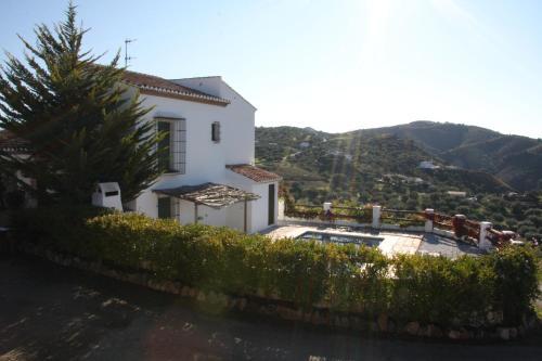 Hotel Pictures: Casas de Cantoblanco, Viñuela
