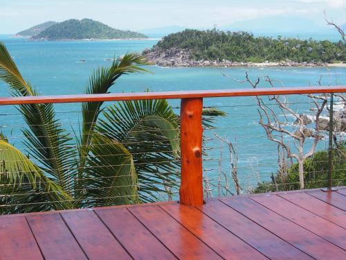 Hotellbilder: Bedarra, Bedarra Island