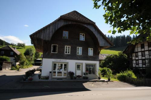 Hotel Pictures: , Rüderswil