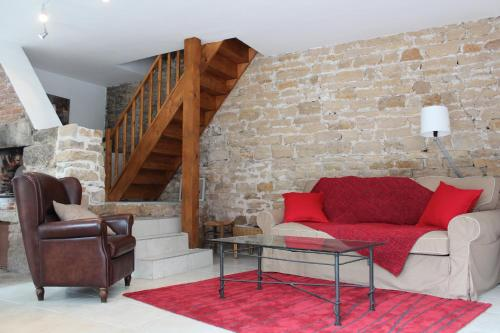 Hotel Pictures: Maison Le Courbe, Rully