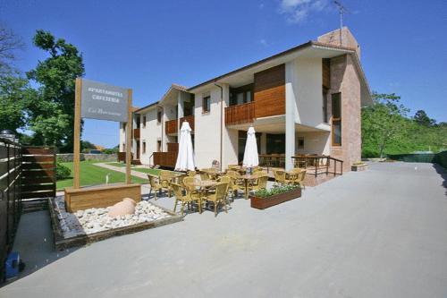 Hotel Pictures: , Barro de Llanes