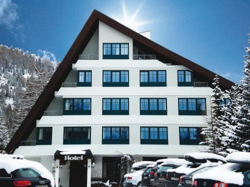 Hotellbilder: Kinder- und Familienhotel Nockalm, Innerkrems
