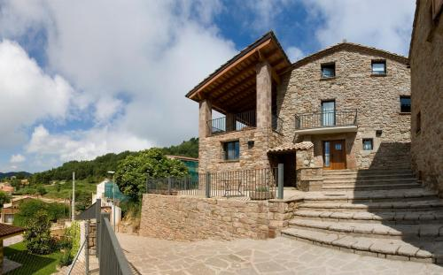 Hotel Pictures: , Estany