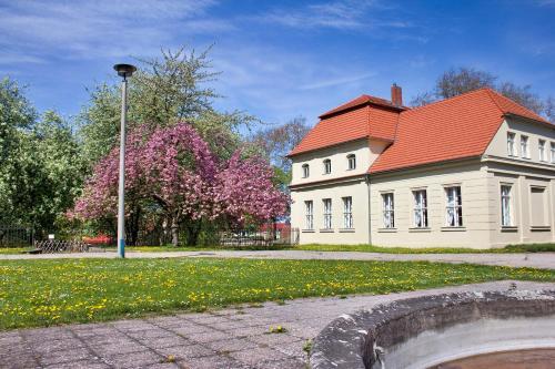 Hotel Pictures: , Brandenburg an der Havel