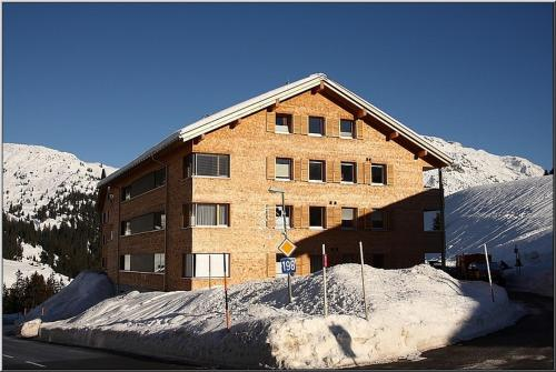 Photos de l'hôtel: Appartement Martin, Warth am Arlberg