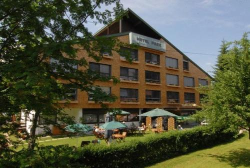 酒店图片: Hotel Park, 蒂罗的圣约翰