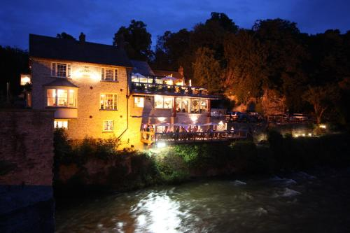 Hotel Pictures: The Charlton Arms, Ludlow