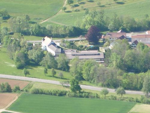 Hotel Pictures: Gästehaus am Reiterhof Mutschler, Donzdorf