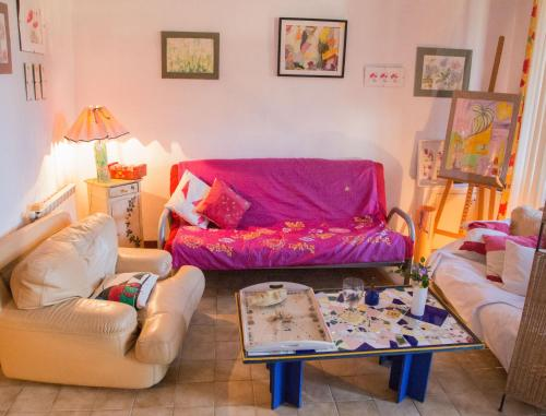 Hotel Pictures: , Chamborigaud