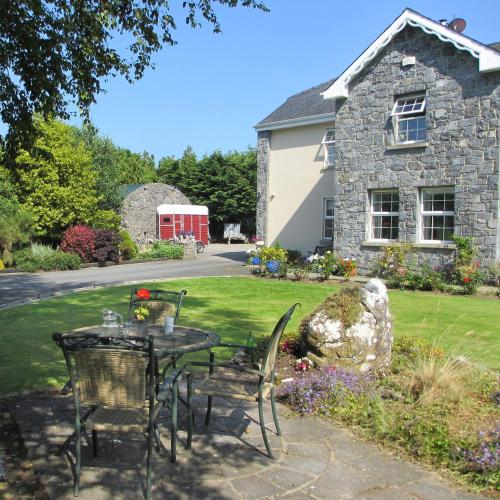 Gorteen Farmhouse Bed and Breakfast