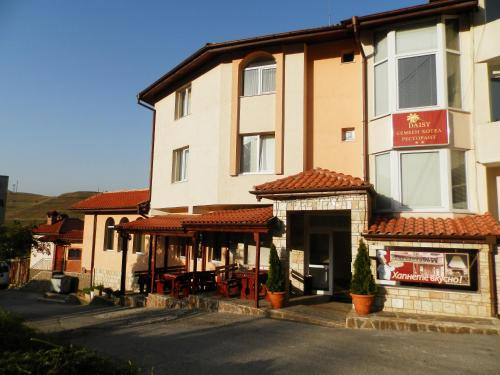 Hotel Pictures: , Borino