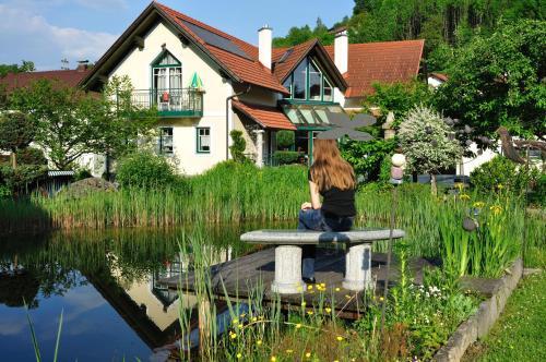 Photos de l'hôtel: , Wernstein am Inn