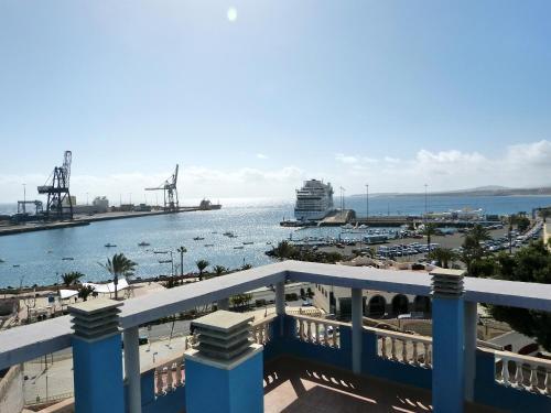 Hotel Pictures: Hotel Tamasite, Puerto del Rosario